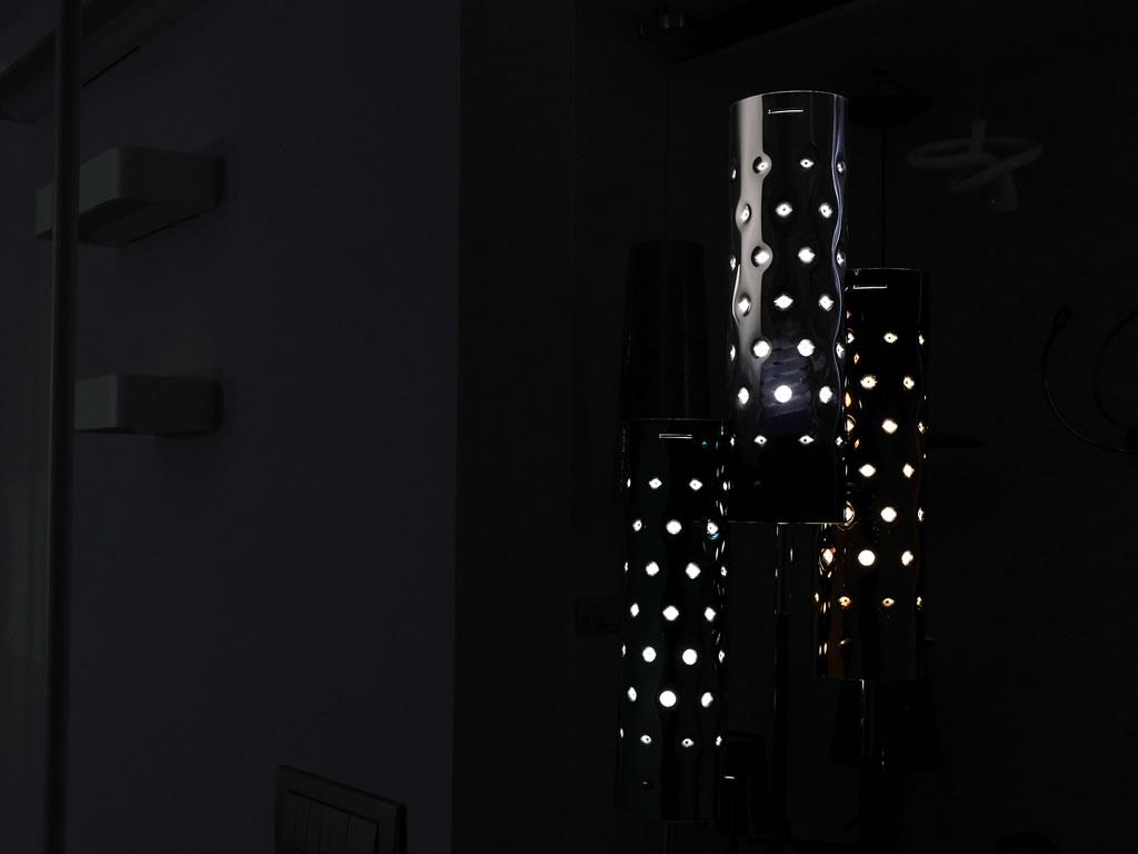 Aldebaran - Lo showroom di biella - lampada da tavolo originale