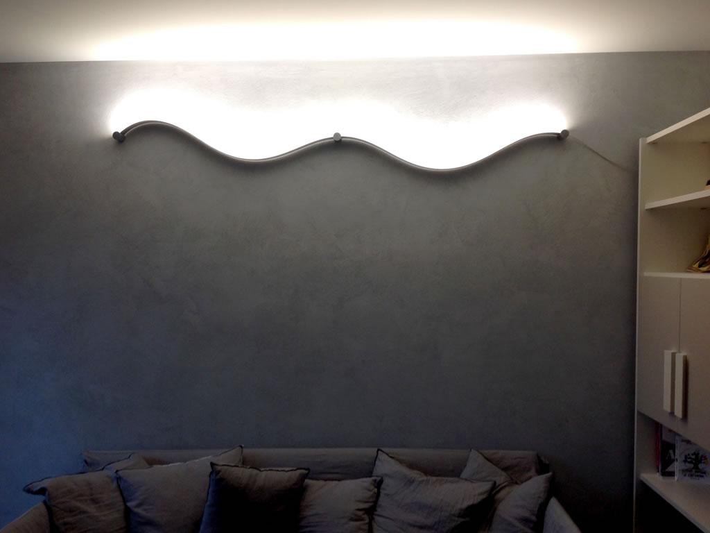 Aldebaran - Realizzazioni esempio per illuminare con soluzione creativa ed originale