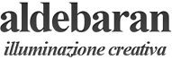 Aldebaran - Illuminazione Creativa